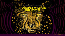 Students   Pet Cheetah (Pt. 2) // The Gospel According to Twenty One Pilots