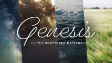 Jeff Wells | The Scattered Nations