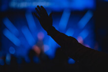 Wednesday Night Prayer Service W/ Jim Cymbala