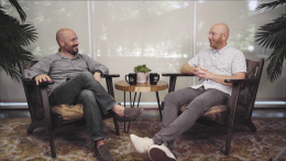 Introduction Interview with the new Student Pastor Justin Kessler