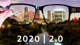 Students | 2020 2.0 // Week 1