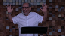 Manual de la alegría - 1 Pedro 3:8-17