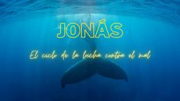 Jonás, El ciclo de la lucha contra el pecado